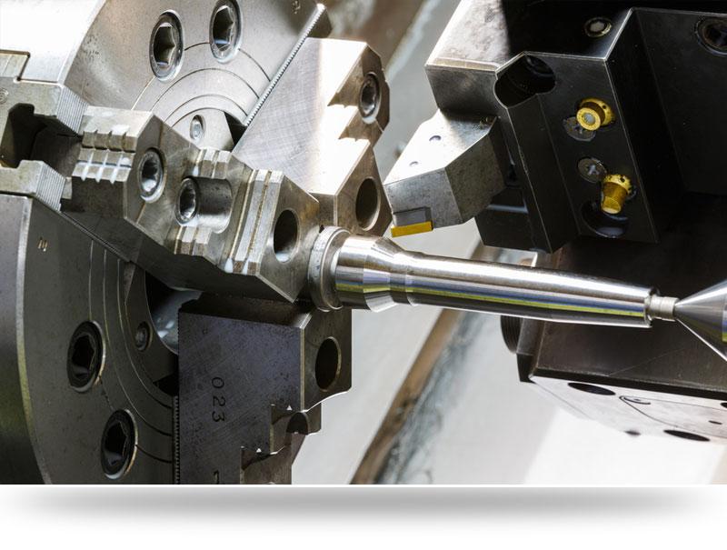 Chandler Industries Precision Machining