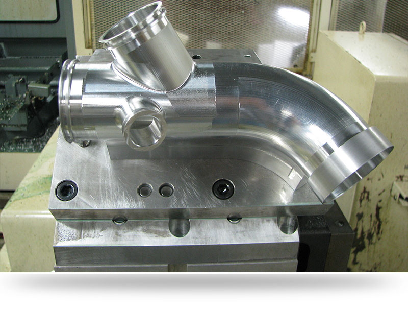 Tube Amp Duct Machining Chandler Industries