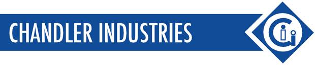 Chandler Industries logo